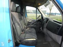 Voir les photos Véhicule utilitaire Mercedes Sprinter 318 CDI l2 navi ac autom