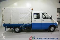 Voir les photos Véhicule utilitaire Mercedes Sprinter 313 6-Sitze Kran 750 KG 1.Hd 2 x AHK