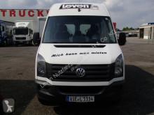 Voir les photos Véhicule utilitaire Volkswagen Crafter Kombi 35 mittel L2H2 Hochdach