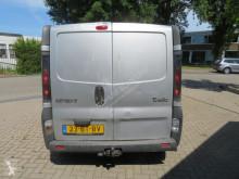 Voir les photos Véhicule utilitaire Renault Trafic 1.9 dCi L2 H1 marge