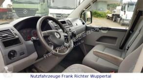Voir les photos Véhicule utilitaire Volkswagen T5 Transporter Pritsche 4Motion,2.5 TDI,AHK,Kli