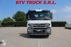 Voir les photos Véhicule utilitaire Mercedes Actros ACTROS 25 41 SCARR. GANCIO GUIMATRAG 26 T. euro 5