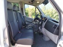 Voir les photos Véhicule utilitaire Mercedes Sprinter 316 cdi pudc xxl ac auto