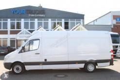 Zobaczyć zdjęcia Pojazd dostawczy Mercedes Sprinter