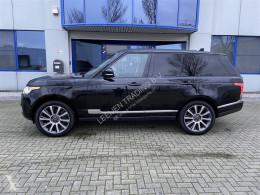 Zobaczyć zdjęcia Pojazd dostawczy Land Rover Range Rover VOGUE 4.4 SDV8 GRIJS KENTEKEN !!! PANO, MASSAGE !!