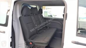 Voir les photos Véhicule utilitaire Mercedes Vito 114 MIXTO
