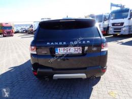 Zobaczyć zdjęcia Pojazd dostawczy Land Rover Range Rover Sport HSE SOV6 + Full option + Euro 6