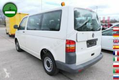 Voir les photos Véhicule utilitaire Volkswagen Transporter T5 Transporter 1.9 TDI - KLIMA - 9-Sitzer