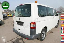 Vedere le foto Veicolo commerciale Volkswagen Transporter T5 Transporter 2.0 TDI KLIMA 9-Sitzer EURO-5 PAR