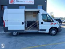 Voir les photos Véhicule utilitaire Peugeot Boxer L2H2 HDI 130