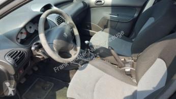 Zobaczyć zdjęcia Pojazd dostawczy Peugeot 206 206 SW Grand Filou Cool,Twintec Filter, Euro4