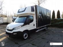 Zobaczyć zdjęcia Pojazd dostawczy Iveco DAILY35S18