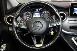 View images Mercedes Classe V 250d Aut. L3 XXL Dubbel Cabine 360Gr.Camera/El.Schuifdeuren/Leder/Led/Navi/Cruise van