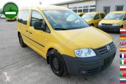 Voir les photos Véhicule utilitaire Volkswagen Caddy 2.0 SDI PARKTRONIK