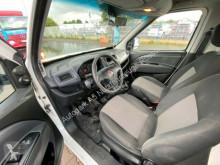 Voir les photos Véhicule utilitaire Fiat Doblo Doblo Work Up Pritsche Euro 5