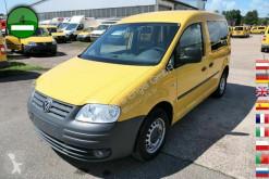 Voir les photos Véhicule utilitaire Volkswagen Caddy 2.0 SDI 2-SITZER PARKTRONIK