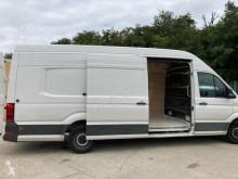 Zobaczyć zdjęcia Pojazd dostawczy MAN TGE 3.140