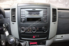 Vedere le foto Veicolo commerciale Volkswagen Crafter 35 2.0 TDI 140 pk 410x213x270/Bakwagen met Huif/2xSchuifzeil/Trekhaak/Tacho/Standkachel