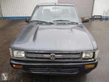 Voir les photos Véhicule utilitaire Volkswagen Taro 2,4 D , Extra Cab