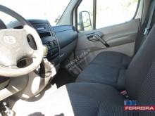 Ver as fotos Veículo utilitário Mercedes Sprinter 518 CDI