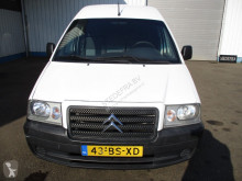 Bekijk foto's Bedrijfswagen Citroën Jumpy 1.9D 800