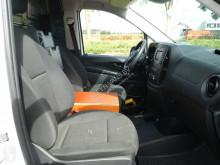 Se fotoene Varevogn Mercedes Vito 114 CDI ac automaat laadklep