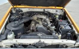 Voir les photos Véhicule utilitaire Toyota Land Cruiser