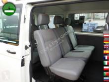 Voir les photos Véhicule utilitaire Volkswagen T5 Transporter 1.9 TDI - KLIMA - 9-Sitzer