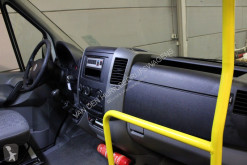 Voir les photos Véhicule utilitaire Volkswagen Crafter 2.5 TDI (BPM Vrij, Excl. BTW) Flex-I-Trans/Rolstoelvervoer/Invalide/Lift/Combi/Kombi/9 Persoons/9 P