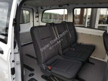 Voir les photos Véhicule utilitaire Mercedes Vito 114 CDI Mixto L 5 Sitze AHK TEMPOMAT