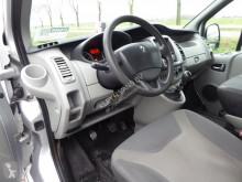 Voir les photos Véhicule utilitaire Renault Trafic 2.5 DCI