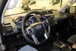 Ver las fotos Furgoneta Toyota Land Cruiser 3.0 D-4D-F VAN Grijs kent. NL Auto 3.5t Trekverm. AWD/4WD/Climate/Cruise/grijs kenteken