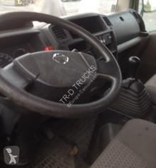 Voir les photos Véhicule utilitaire Nissan Cabstar 35.11 WITH LIFT MULTITEL 16 M