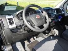 Vedere le foto Veicolo commerciale Fiat Ducato 2.3 l2h2 vollclima