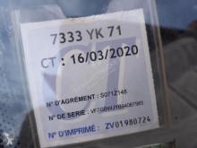 Voir les photos Véhicule utilitaire Citroën Berlingo 1.9 D Cft