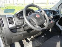 Преглед на снимките Лекотоварен автомобил Fiat Ducato 35 2.3 jtd 130 tent, airco