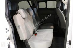Voir les photos Véhicule utilitaire Nissan NV200 € 160,- p/m* Connect Edition (€ 17.477,- Incl. BTW) Quickcharge/Camera/Airco/Navi/Isofix/Cruise ENV200
