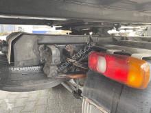 Voir les photos Ensemble routier Mitsubishi Uniek !!! 6C18 ( tech. 10 Ton ) B/E Rijbewijs, icm Doornwaard 13.60 Mtr. Oplegger