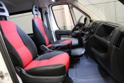 Voir les photos Véhicule utilitaire Fiat Ducato 2.0 DC Dubbel Cabine Airco/Trekhaak