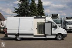Zobaczyć zdjęcia Pojazd dostawczy Mercedes Sprinter MB Sprinter 310 Cdi Thermo King Kühlung