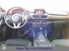Voir les photos Véhicule utilitaire Mazda 6 Kombi Sports-Line SkyActiv Drive NAVI Kamera