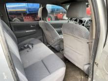 Voir les photos Véhicule utilitaire Toyota HiLux D-4D 4X4 AIRCO DOUBLE CAB Diesel Engine