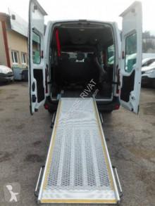 Zobaczyć zdjęcia Pojazd dostawczy Renault Master  L2H2 2.3 DCI 110