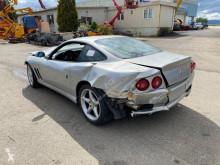 Voir les photos Véhicule utilitaire Ferrari 550