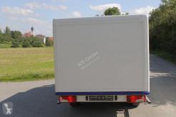 Voir les photos Véhicule utilitaire Mercedes Sprinter 311 Carlsen 5+5 Türen Eis/Ice -33°C