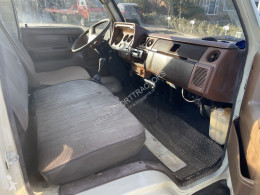 Voir les photos Véhicule utilitaire Toyota Dyna 250