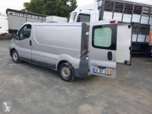 Vedere le foto Veicolo commerciale Opel Vivaro