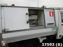 Voir les photos Véhicule utilitaire Piaggio Porter Electric veegvuilopbouw