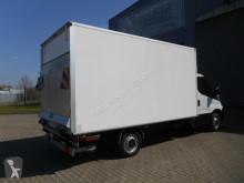 Bilder ansehen Iveco Daily 35S14 Koffer mit Ladebordwand *Klima* Transporter/Leicht-LKW