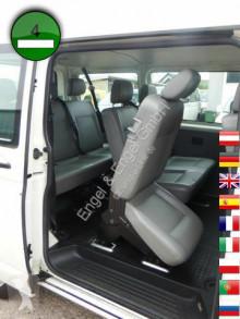 View images Volkswagen T5 Transporter 1.9 TDI - KLIMA - 9-Sitzer van